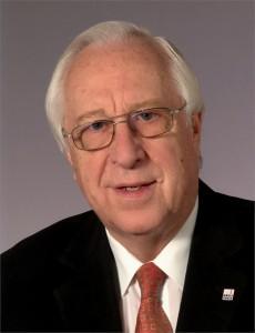 Rolf Strothkamp, Ehrenvorsitzender