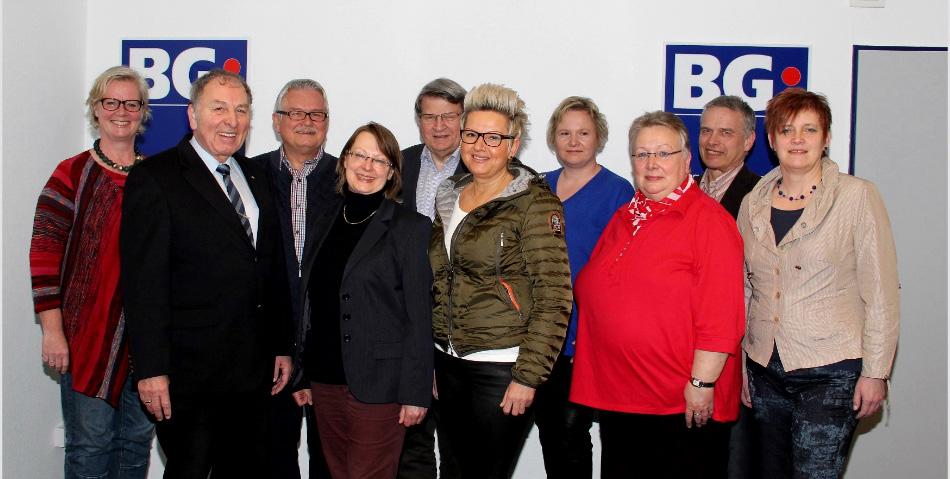 Sachkundige Bürger BG Kreis Soest